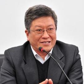 哈尔滨理工大学校长李大勇照片