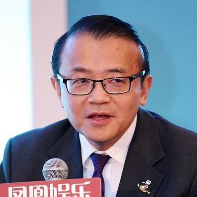 东方梦工厂首席执行官方淦照片