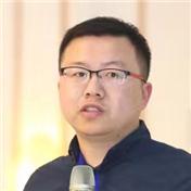 携程高级研发经理赵辛贵照片