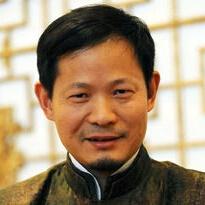 证大集团董事局主席戴志康照片