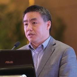 达晨创业投资基金主管合伙人傅忠红照片