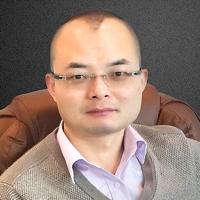 私享桥创始人、董事长兼CEO聂卿平照片