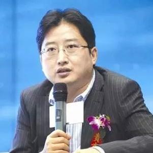 凯石投资合伙人俞铁成照片