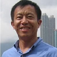 复兴资本公司联合创始人李斌照片