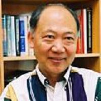 厦门大学教授李志文照片