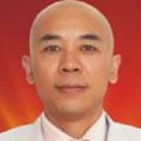 北京红埔资产管理有限公司董事长张向阳照片