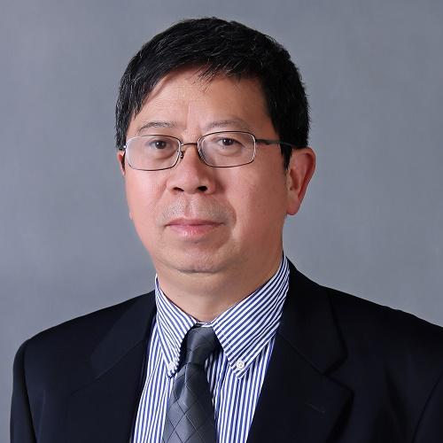 南方科技大学领军教授何佳照片