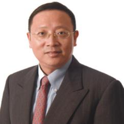 上海九鞅投资管理合伙企业CEO何华照片