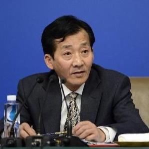 中国国家农业部副部长陈晓华