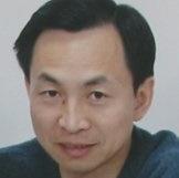 索元生物医药首席科学家罗文照片