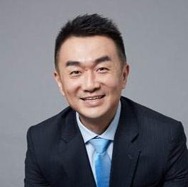 济峰资本创始合伙人赵晋照片