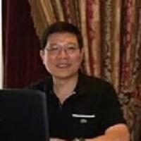 深圳理邦首席科学家兼副总裁林朝