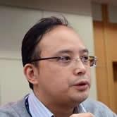 中国人民大学商学院教授宋华照片