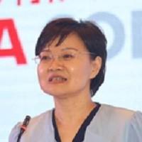 广东省大数据管理局局长王月琴照片