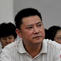 中国中元国际工程公司医疗建筑设计研究院副院长谷建照片