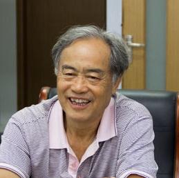 西安交通大学教授卢秉恒