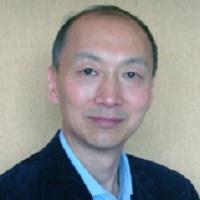 中国科学院上海硅酸盐研究所教授常江照片