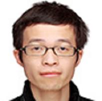 上海大學生命科學學院副教授肖俊杰照片