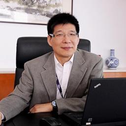 恒瑞医药副总裁张连山照片