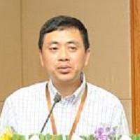 甘李药业常务副总王明晗照片