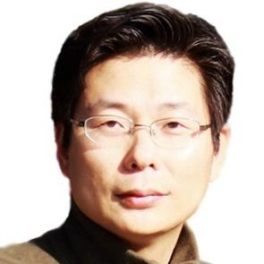 上海易码信息科技有限公司联合创始人张亦农照片