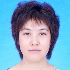 中金国盛  副总经理聂丽琴照片