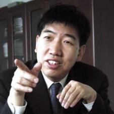 中科院金融科技中心首席科学家兼副主任刘世平