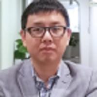 华为智能穿戴产品管理部部长戴晓锋照片