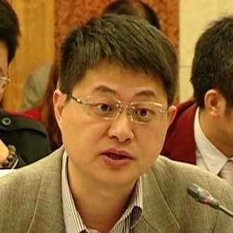 厦门大学教授张军照片