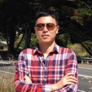 广发证券架构师Leon Wang照片
