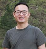 新浪微博主站研发负责人侯青龙照片