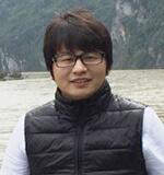 虎牙直播基础运维负责人刘亚丹照片