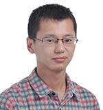 腾讯高级工程师赵志辉照片