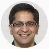 谷歌技术总监Rajat Monga