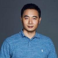 北京大学人工智能创新中心主任雷鸣照片