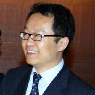 复旦大学长江特聘教授、博士生导师张军照片
