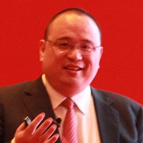 农夫山泉副总裁兼董事会秘书  周力照片