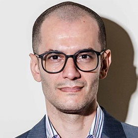 可口可乐全球高级数字总监  Mariano A. Bosaz
