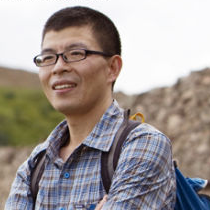 北京三夫户外运动管理有限公司总经理张恒照片