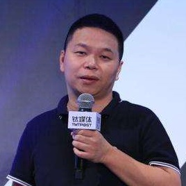 溢美金融 CEO马洪亮
