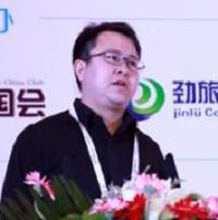 在路上旅业 CEO刘亮