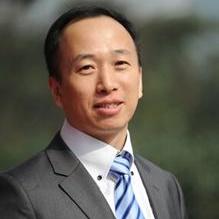 携程副总裁兼携程商旅CEO方继勤照片