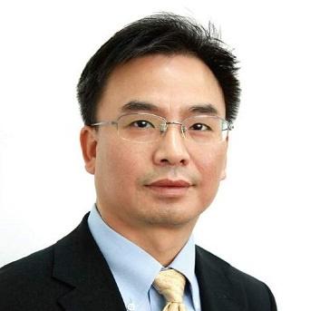 中航嘉信总经理钟明凤