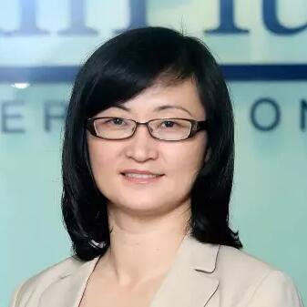 AirPlus中国区总经理王璐