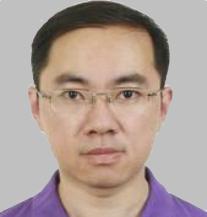 MEF中国工作组联合主席史凡照片