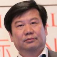 华电分布式能源工程技术有限公司副总李和平照片