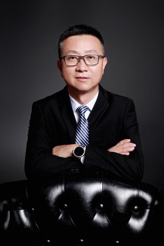 上海永宣創業投資管理有限公司管理合伙人韓宇澤照片