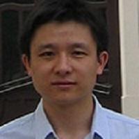 清华大学合成与系统生物学中心研究员谢震照片