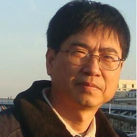 复旦大学研究员徐敏照片