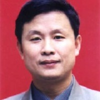 华中科技大学教授刘德明照片